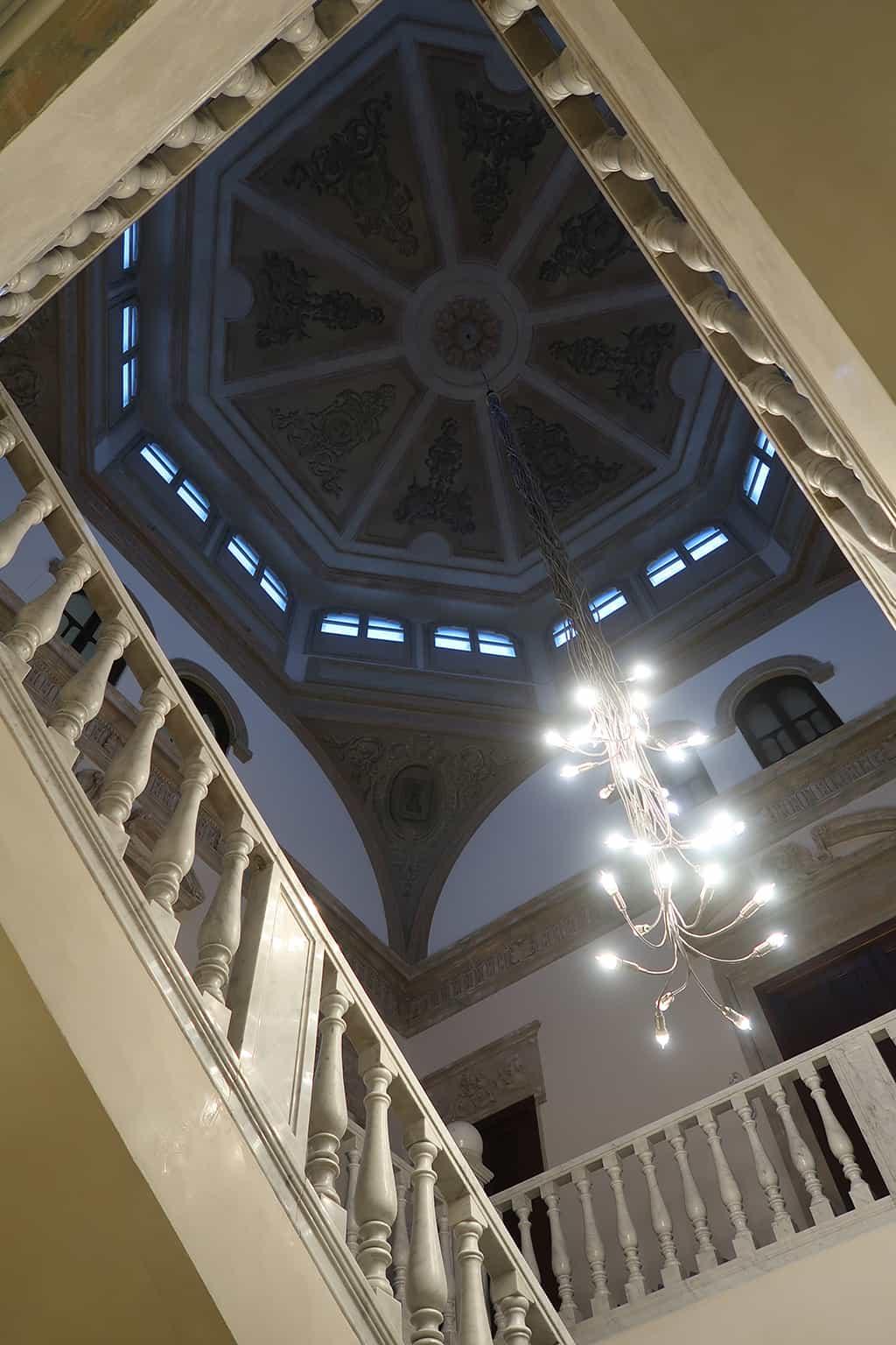 Hotel Hosped Palacio de los Patos1