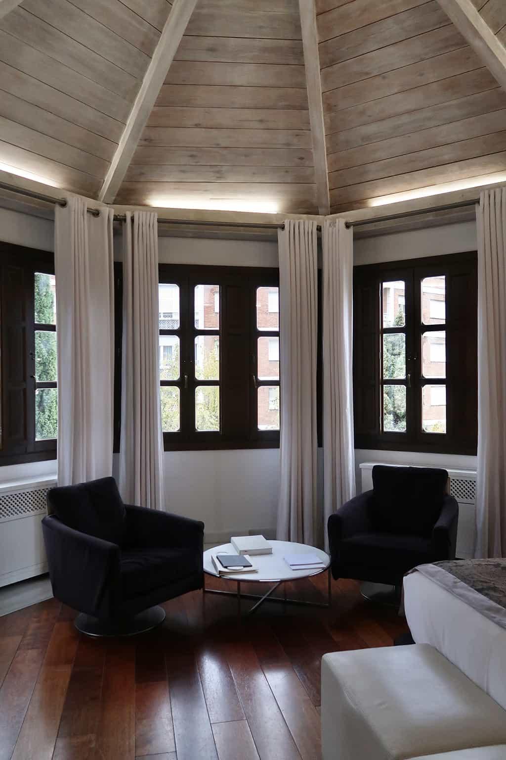 Hotel Hosped Palacio de los Patos10
