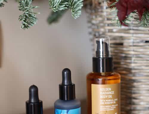 Mis esenciales de Freshly Cosmetics